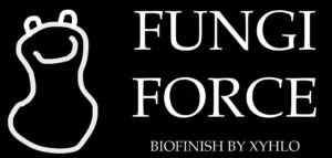 Fungi Force logo
