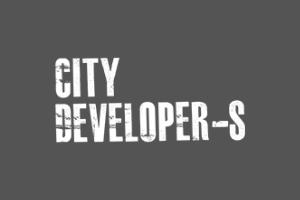 Logo Citydeveloper-s