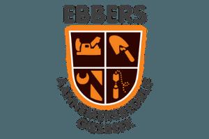 Logo aannemersbedrijf Ebbers